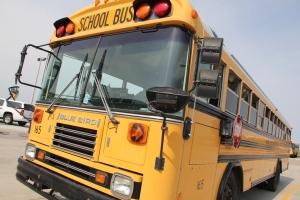 Haysville USD 261 Bus