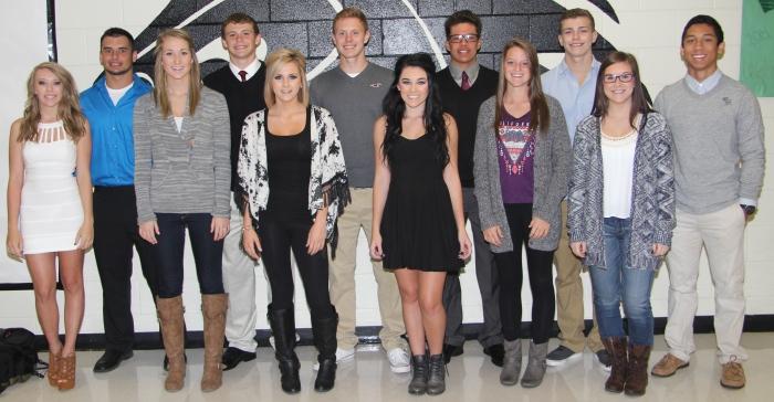 Fall 2014 HC Candidates